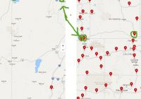 Tesla Supercharger Stations Map Elegant How Difficult Would It Actually Be for Tesla to Drive