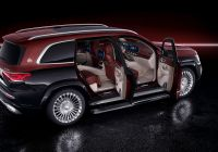Tesla Suv Lovely Flipboard What It S Like Inside Mercedes Maybach S New