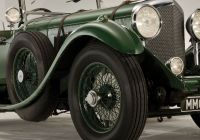 Tesla T2 Lovely Bentley 8 Picture 8 Reviews News Specs Car
