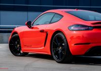 Tesla Tank Inspirational Porsche 718 Cayman 2017 Rental Alternative In Los Angeles Ca by Eric