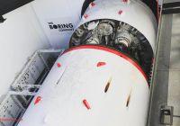 Tesla Terminator Awesome Elon Musk S Permission to Begin Boring Co Digging In
