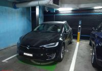 Tesla to J1772 Adapter Lovely Westfield Parramatta
