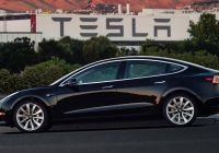 Tesla Tsla Awesome Tesla Stock Price Hits Record Close On Increased Sales In