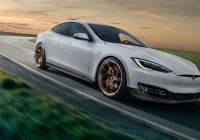 Tesla Type S Luxury Tesla Model S Novitec Tesla Wallpapers Tesla Model S