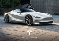 Tesla Update Awesome the 2019 Tesla Roadster May Break Speed Records Elon Musk Hints