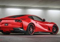 Tesla Valve Awesome Ferrari 812 Superfast the Fastest and Most Powerful