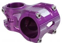 Tesla Valve Elegant Details About Hope Am Stem 35 0d X 50mm Purple