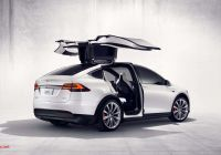 Tesla Virginia Luxury How Much Does It Cost to Charge A Tesla