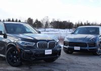 Tesla Vs Porsche Best Of 2019 Porsche Cayenne Vs Bmw X5 Autoguide