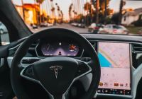 Tesla with Autopilot Luxury Pin by 🌹nicky Rose🌹 On Cars