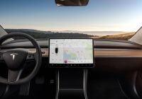 Tesla with butterfly Doors Beautiful Tesla Model 3 Review Worth the Wait but Not so Cheap after