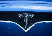 Tesla with butterfly Doors New Tesla Cybertruck Launch Date Specs and Details for
