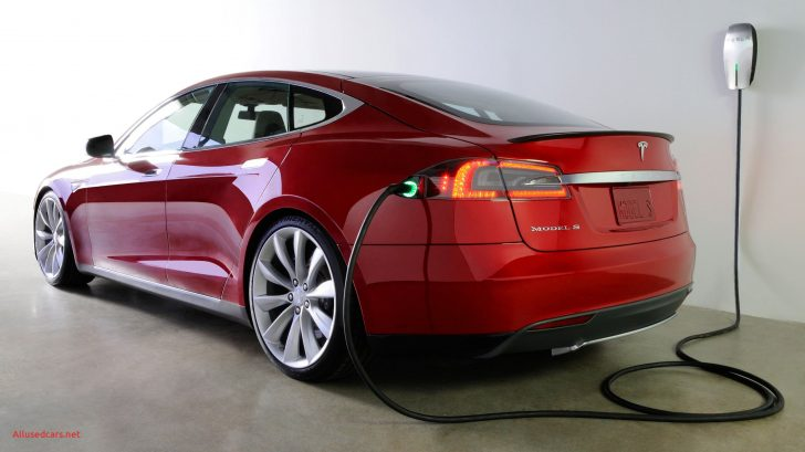 Permalink to Best Of Tesla with Gas Engine
