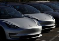 Tesla with Gas Engine New Tesla Director Denholm to Replace Musk as Board Chair