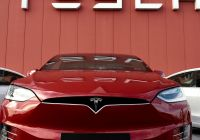 Tesla with Gas Engine Unique Cars