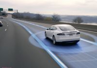 Tesla without Autopilot Beautiful All Used Cars