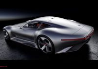 Tesla without Hubcaps Beautiful Mercedes Benz Amg Vision Gran Turismo Concept Development
