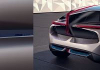 Tesla without Hubcaps Inspirational Wey X Shanghai Autoshow 2018 Part 2 On Behance