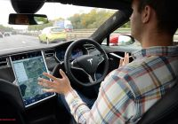 Tesla without Steering Wheel Inspirational Driverless Cars All You Need to Know About Self Driving