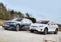 Tesla X Awesome Audi E Tron Vs Tesla Model X Suvs Face Off In Electric Car