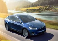 Tesla X Awesome Tesla S Model X is Here and It S as Awesome as We Hoped