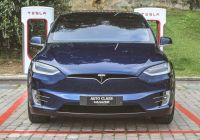 Tesla X Beautiful Tesla Model X 100d the X Files