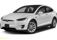 Tesla X Best Of 2019 Tesla Model X Information