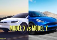 Tesla X Best Of 2020 Tesla Model Y Vs Model X Differences Pared Side by Side