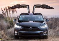 Tesla X Best Of Tesla is Slashing the Starting Price On Its Model X