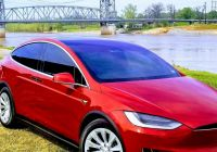 Tesla X Best Of Tesla Model X Wins Classic Car Show Benefiting Children In