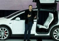 Tesla X Best Of Tesla Prices Novel Model X Suv at $