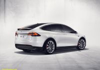 Tesla X Best Of Tesla S Model X Has Bigger Problems Than Faulty Falcon Doors