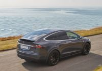 Tesla X Elegant 2017 Tesla Model X Review – is This the Family Car Of the