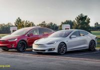 Tesla X Fresh Rumour Mill Up Ing 500 Mile Range for Tesla Model S 400