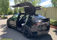 Tesla X Inspirational 2018 Tesla Model X Overview Cargurus