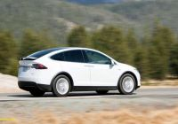 Tesla X Inspirational Tesla Struggles to Sell the Model X In A Market Hungry for