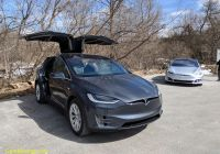 Tesla X Lovely Should You Buy A 2019 Tesla Model X Motor Illustrated
