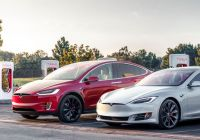 Tesla X Lovely Tesla is Close to Having A 400 Mile Electric Car Says Elon