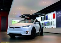 Tesla X Lovely Tesla Model X Fear to Wonder Tesla Vs Porsche Jaguar