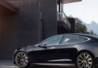 Tesla X P100d Lovely the Hidden Costs Of Buying A Tesla
