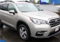 Tesla Xt 220w Awesome Subaru ascent for Sale In Seattle Wa Autotrader