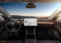 Tesla Yorkdale Awesome Schedule A Test Drive