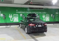 Tesla Yorkdale Beautiful Yorkdale Shopping Centre Parkade G