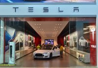 Tesla Yorkdale Luxury Tesla Stores What are they and How are they Different Than
