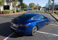 Tesla Youtube Luxury 2017 Tesla Model S 90d