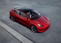 Teslamodel Awesome Model 3