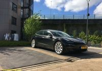 Teslamodel Awesome Tesla Model 3 = 3rd Best Selling Vehicle In the Netherlands