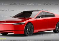Teslamodel Beautiful Tesla Model S Cybersedan is What Happens if We Cyber All the