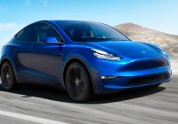 Teslamodel Best Of Tesla Model Y Release Date News and Rumors