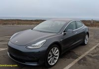 Teslamodel Elegant Tesla Model 3 Long Term Review Life with Elon Musk S Make